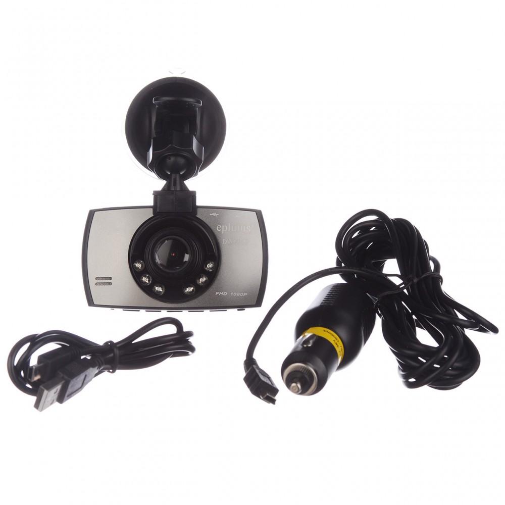 Видеорегистратор DVR GD-2708