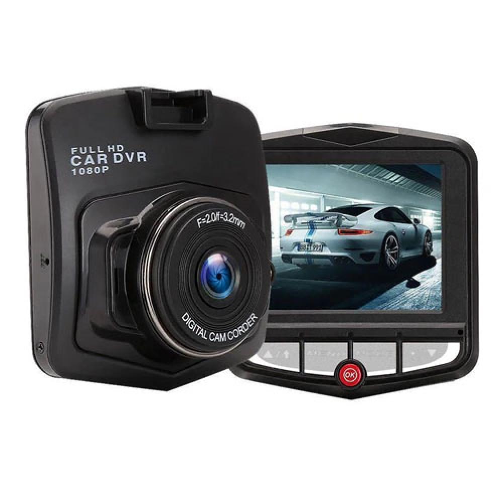Автомобильный видеорегистратор Terra 300B mini